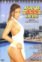Download Ariana's Ass Eaters