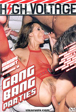 gang bang parties