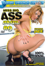 miss big ass brazil 9