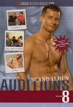 auditions 8