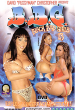 Download Black Bad Girls #13