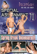 special assignment 70 spring break uncensored