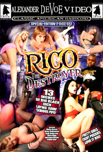 rico the destroyer 1