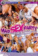 mad sex party eurobabe inspection