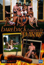 bareback barbecue party