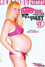 barefoot and pregnant 43