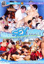 mad sex party wetlook workout dream