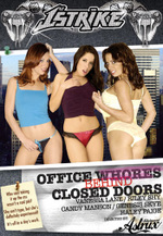 Download Office Whores Behind Closed Doors