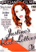 Download Justine's Red Letters
