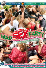 mad sex party the right stuff