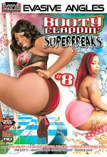 booty clappin super freaks 8
