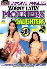 horny latin mothers and daughters 2