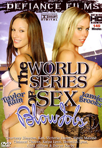 The World Series Of Sex - Blowjobs