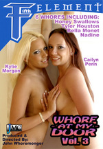 Download Whore At My Door #3