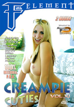 Download Creampie Cuties Vol 11