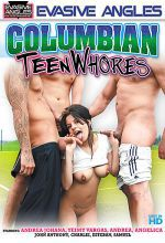 colombian teen whores