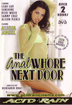 Download The Anal Whore Next Door