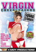 virgin cheerleaders squad stories