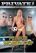 private world cup footballers wives