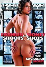 fashion shoots and money shots