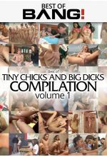 best of tiny chicks and big dicks compilation vol 1