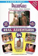 real adventures 84