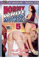 horny white mothers 5