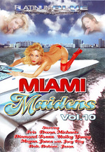 Download Miami Maidens 10