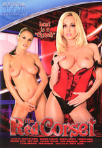 Download The Red Corset