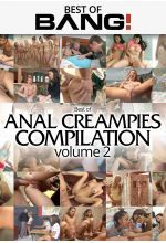 best of anal creampies compilation vol 2