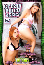 Download Cream Filled Asses 2