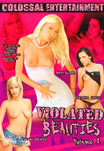Download Violated Beauties