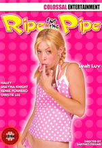 Download Ripe For The Pipe