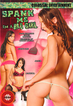 Download Spank Me Im A Bad Girl