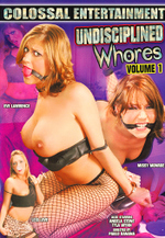 Download Undisciplined Whores