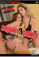 naughty 3somes 5