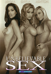 unbelievable sex #1