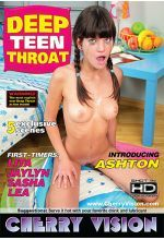 deep teen throat 1