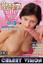 cream filled teens 9
