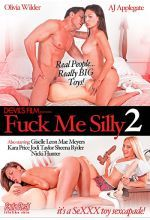 fuck me silly 2