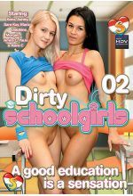 dirty schoolgirls 2
