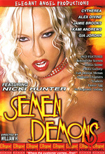 Download Semen Demons