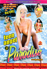 teen angel in paradise
