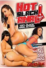 hot black and anal