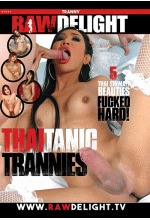 thai tanic trannies