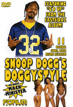 Download Snoop Dogg's Doggystyle