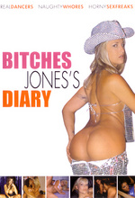 Download Bitches Jones Diary