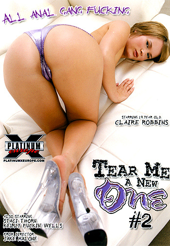 3315frontbig Phat Ass Teens   Download Tear Me A New One 2 Anal Rehab : EXCLUSIVE TO Killergram.com