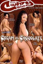 Download Cream In Chocolate