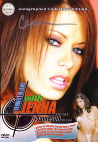Behind The Lens With Jenna Jameson